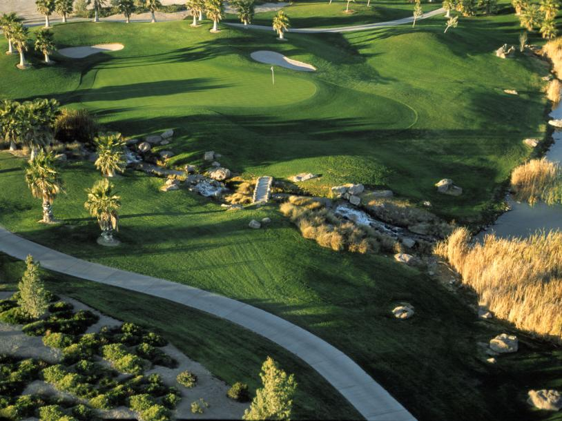 Rhodes Ranch Golf Club