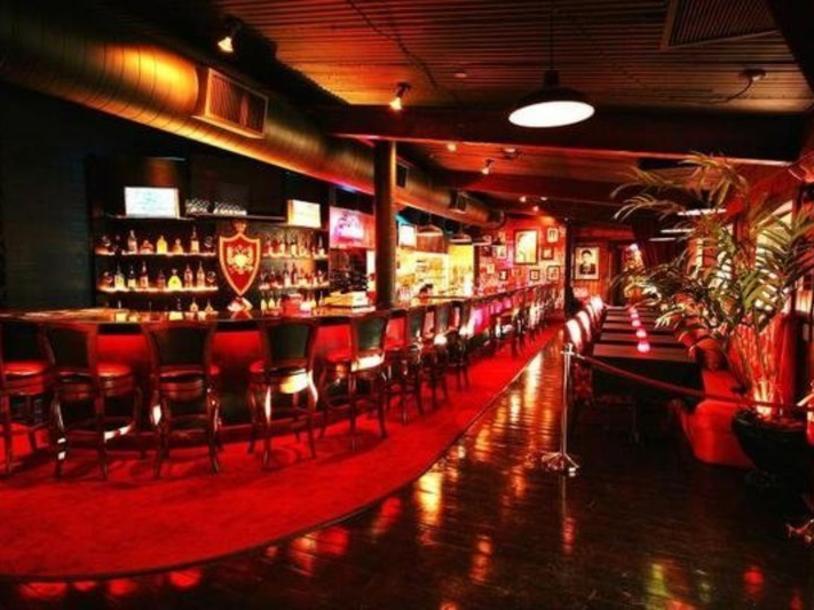 Capos Italian Steakhouse
