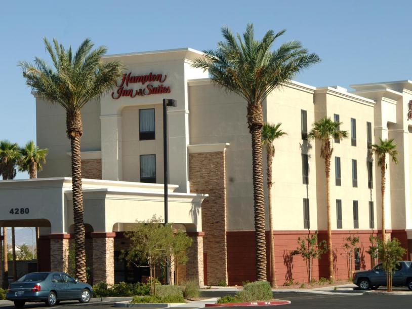Hampton Inn & Suites Red Rock/Summerlin
