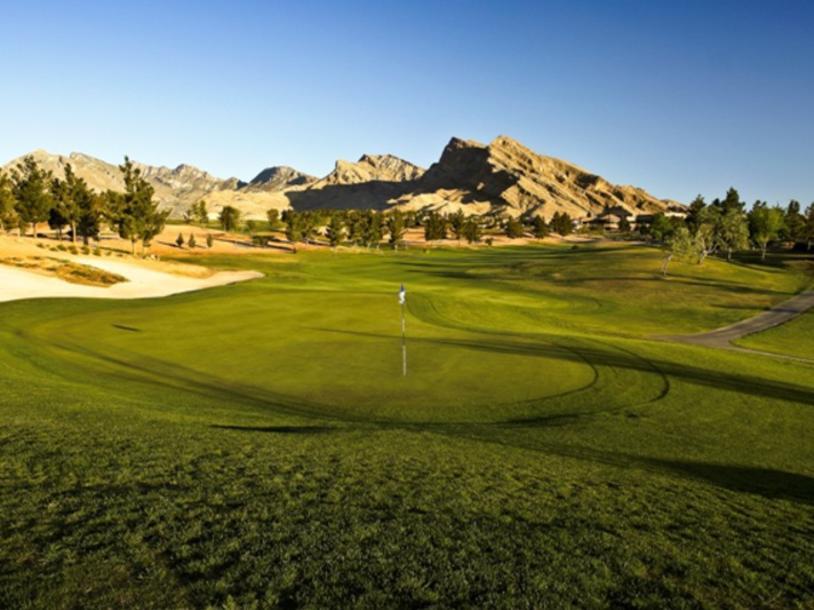Eagle Crest Golf Club
