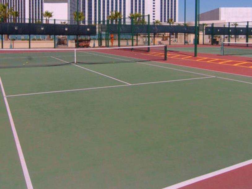 Tennis at Westgate Las Vegas Resort