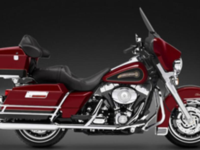 EagleRider Motorcycle Rental and Tours