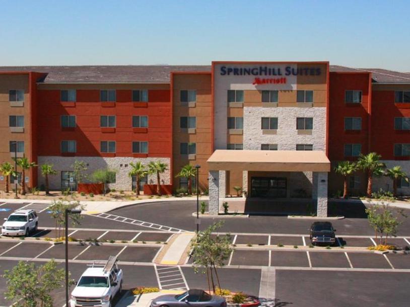Marriott SpringHill Suites Henderson