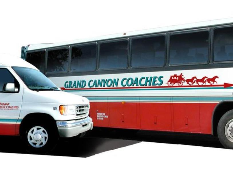 Grand Canyon Coaches