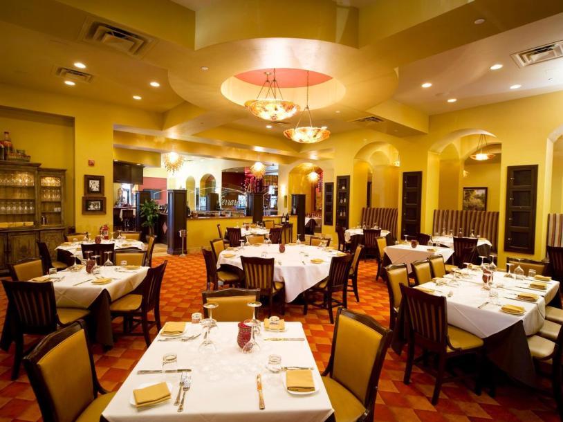 Ferraro's Restaurant