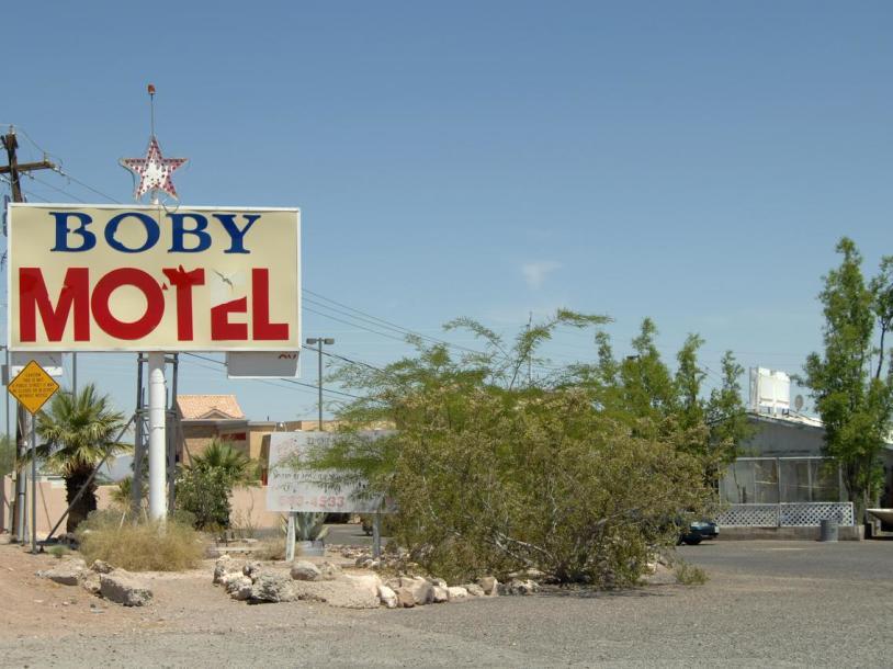 Boby Motel