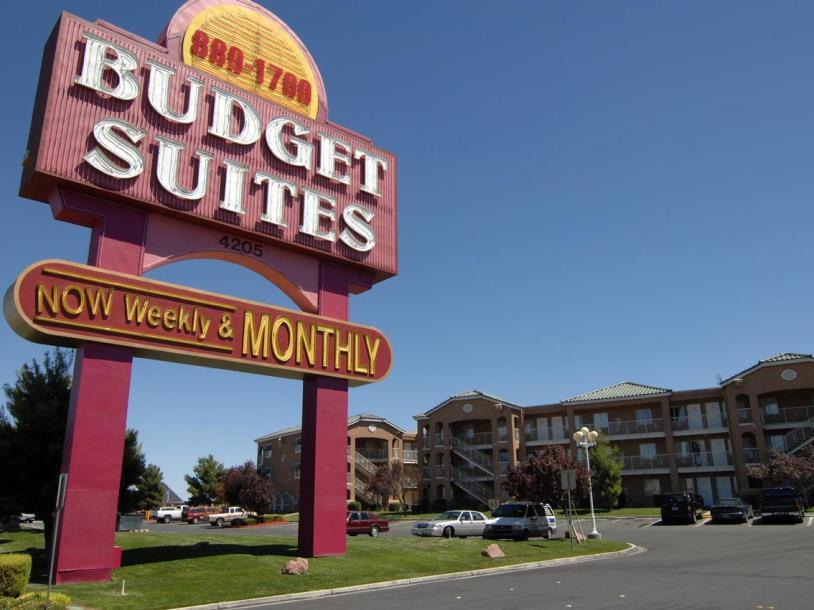 Budget Suites of America - Wynn