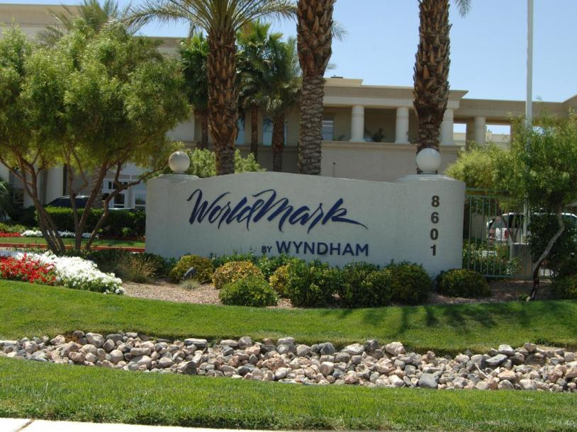 WorldMark By Wyndham -LV Boulevard