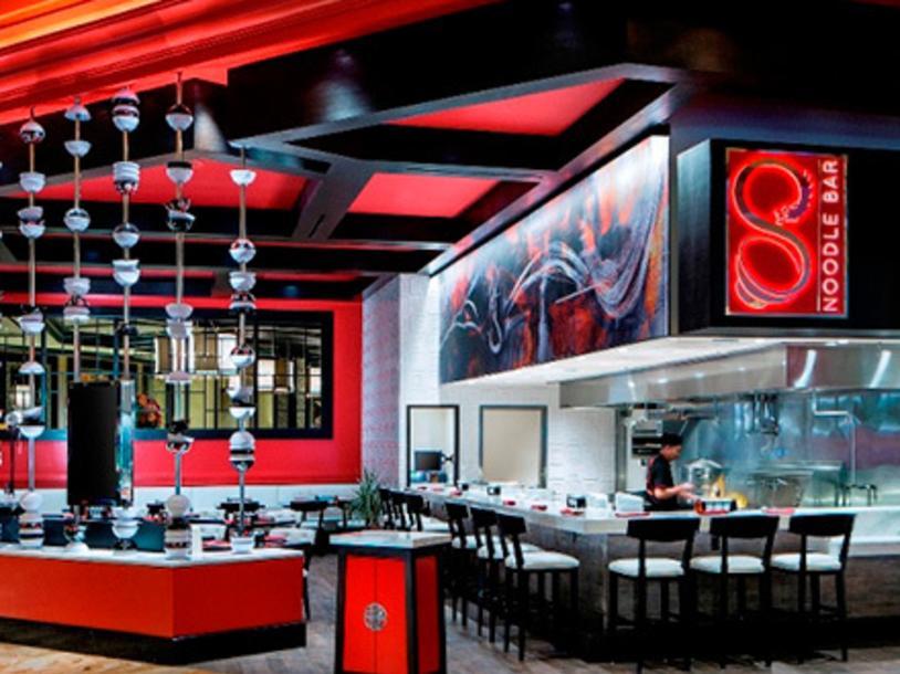 8 Noodle Bar