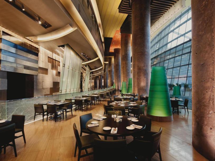 ARIA Café