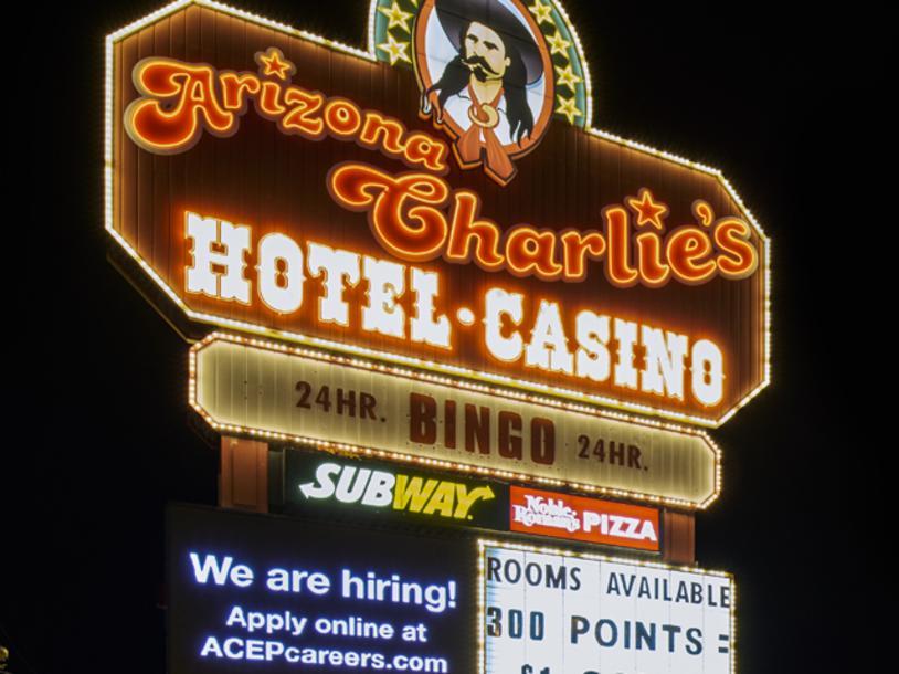 Arizona Charlies Decatur