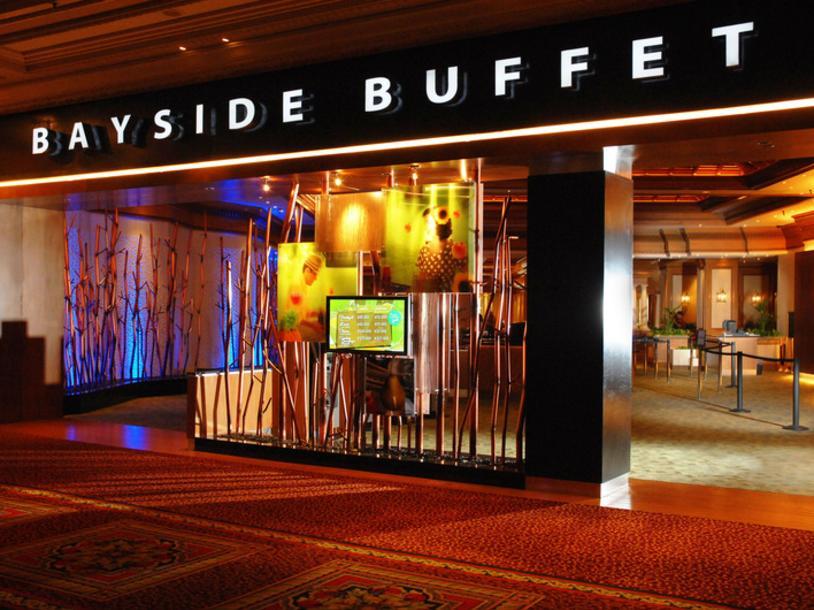 Bayside Buffet