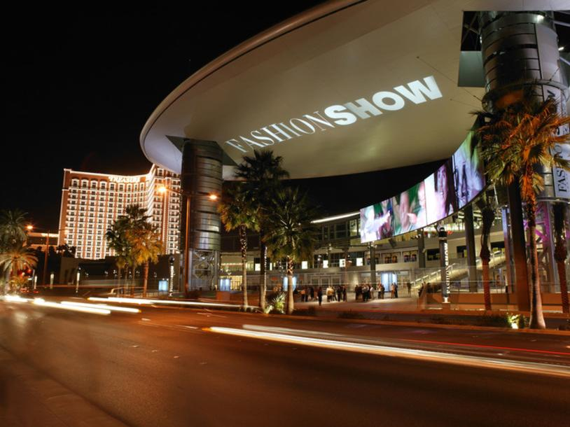 Fashion Show Las Vegas