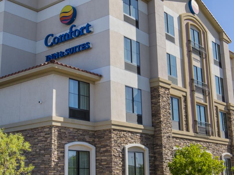 Comfort Inn & Suites - Henderson