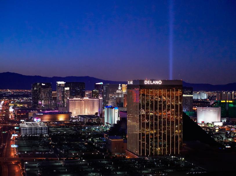 Delano Las Vegas