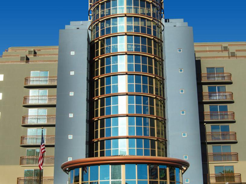 Embassy Suites by Hilton Convention Center