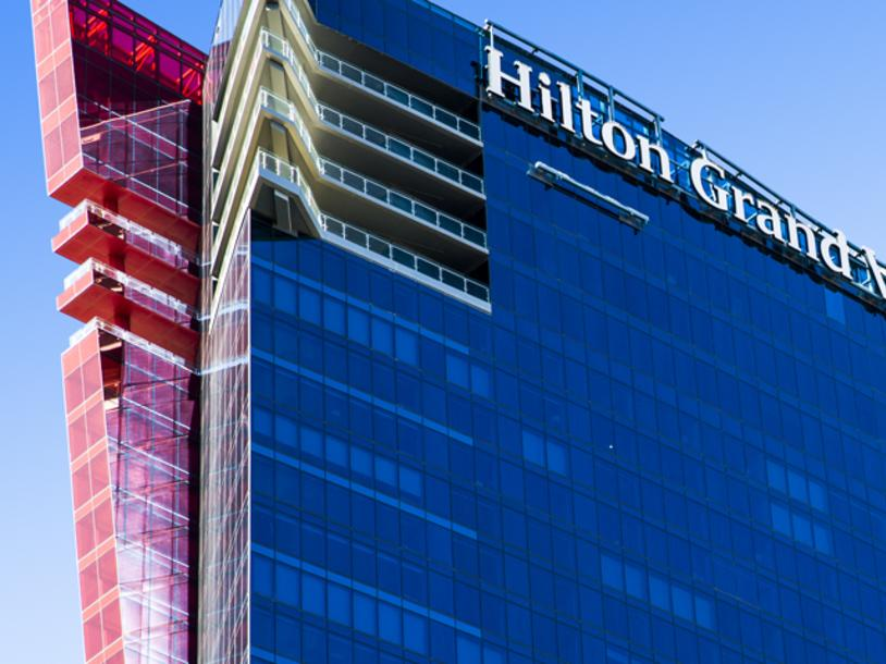 Elara by Hilton Grand Vacations