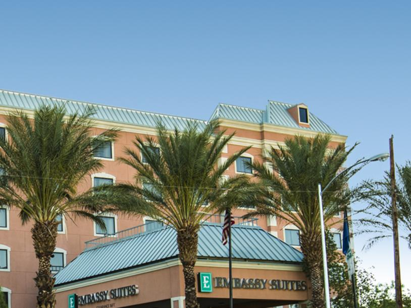 Embassy Suites Las Vegas Airport