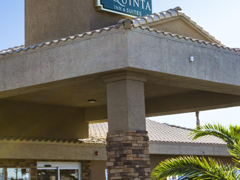 La Quinta Inn & Suites - Tropicana