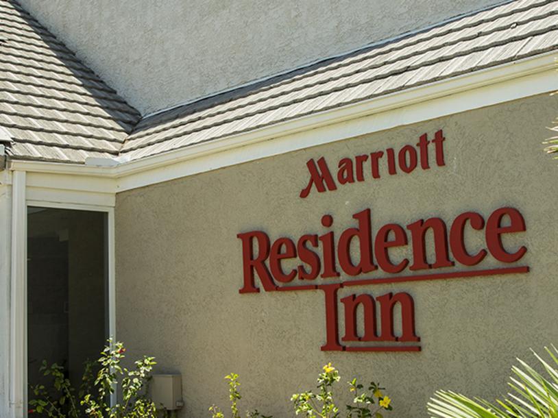 Marriott Residence Inn Convention Center
