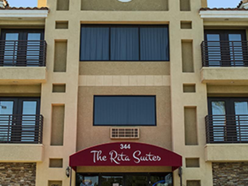 The Rita Suites