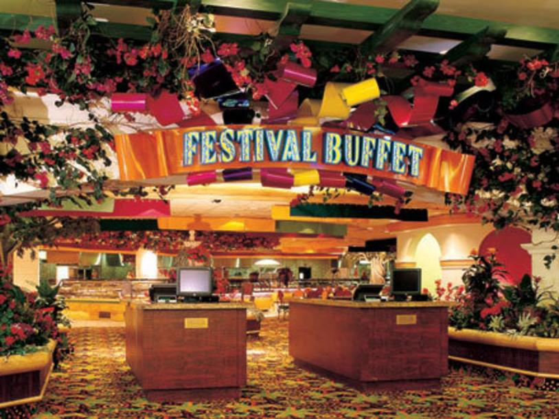 Festival Buffet