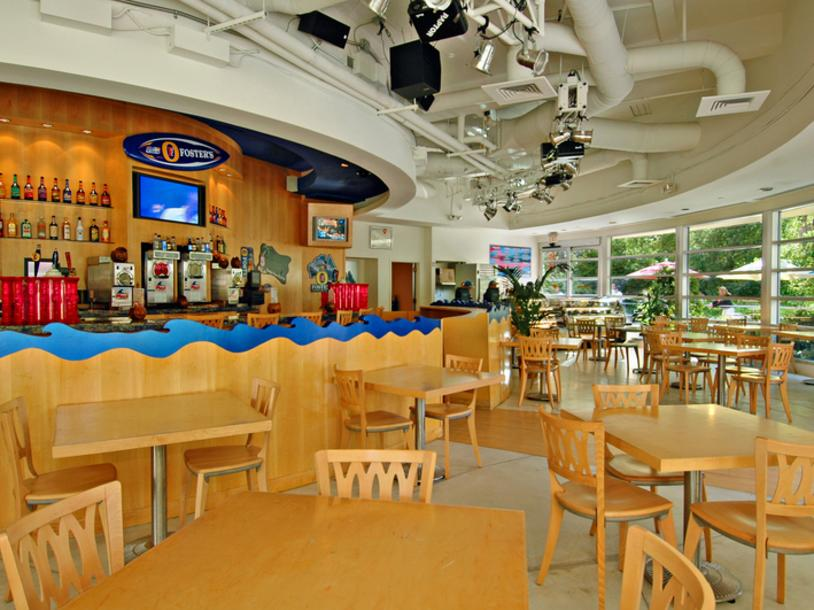 Beach Club Bar & Grill