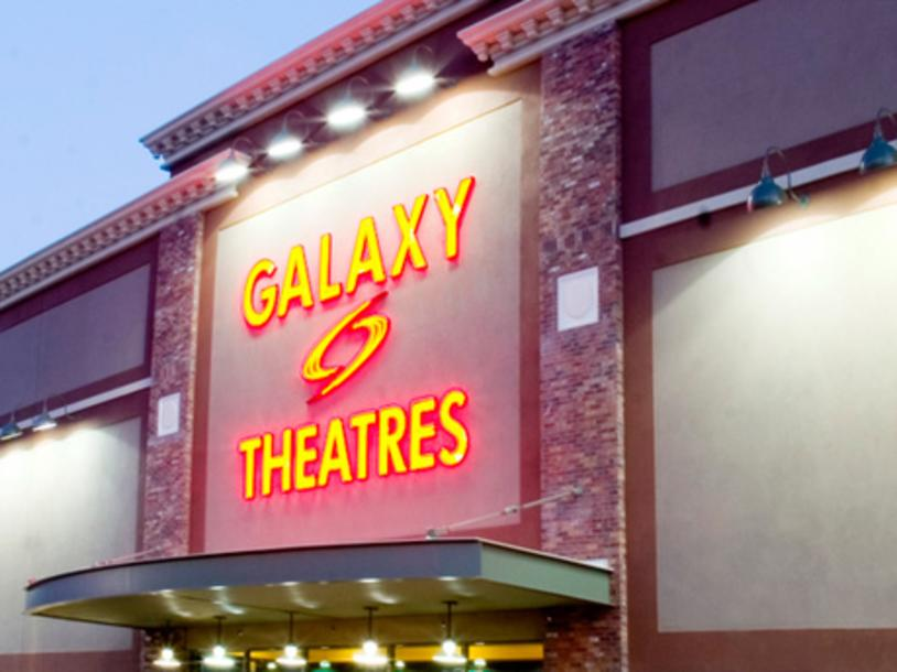Galaxy Cannery Luxury+ Theatre