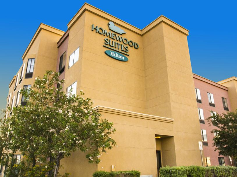 Homewood Suites by Hilton LV Airport
