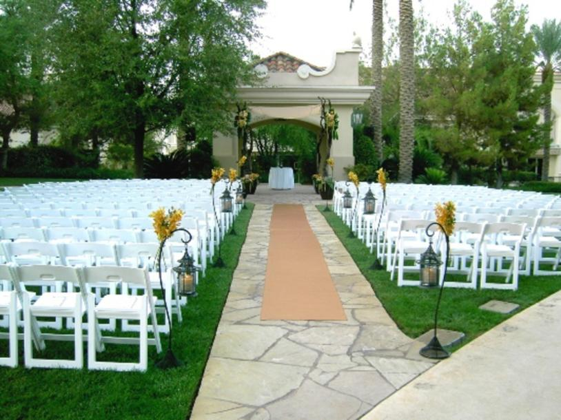 Weddings at JW Marriott Las Vegas Resort & Spa