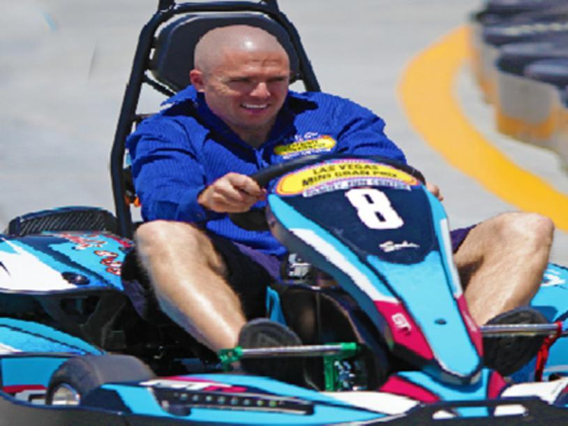 Las Vegas Mini Gran Prix