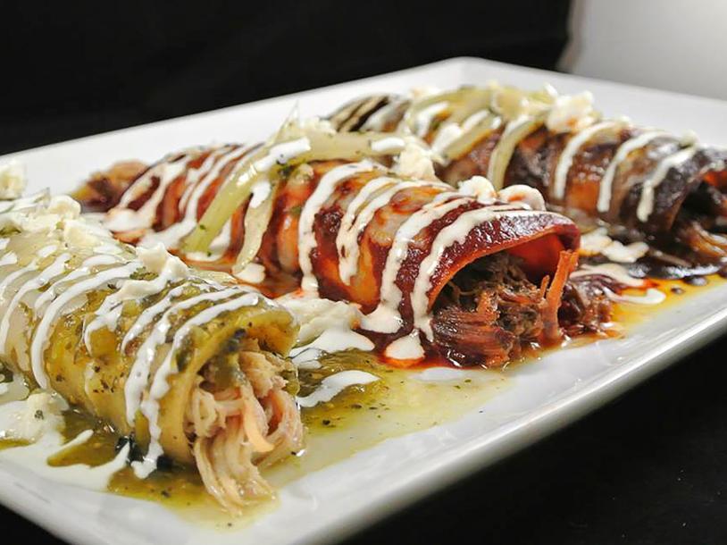Leticia's Cocina & Cantina