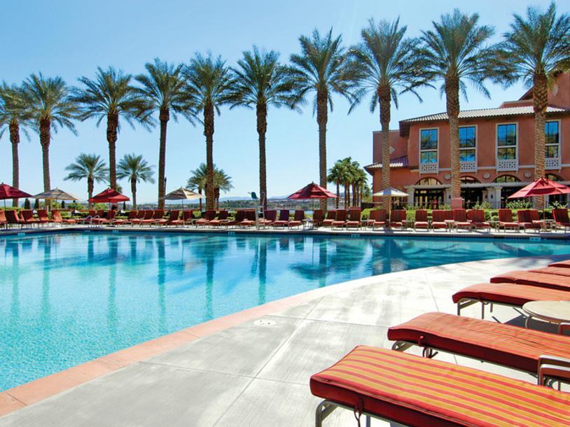Westin Lake Las Vegas Pool