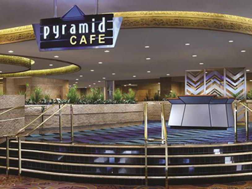 Pyramid Café