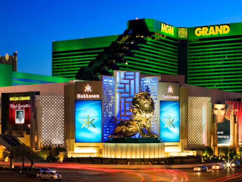 Mgm Grand Casino Host Phone Number