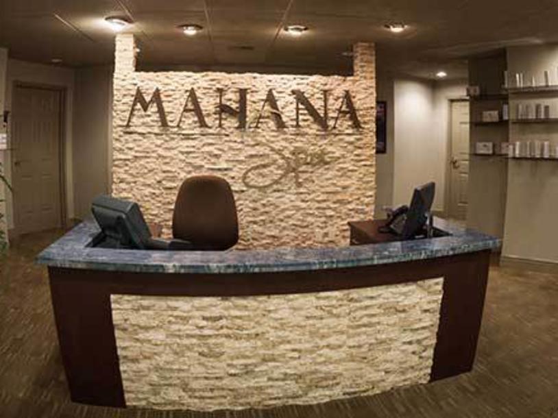 Mahana Spa