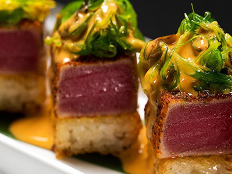 Kumi Japanese Restaurant