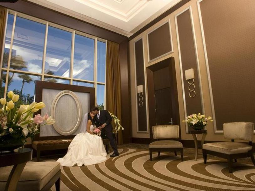 Weddings by Mandalay Bay Las Vegas