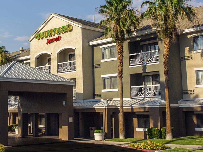 Marriott Courtyard Henderson/Green Valley