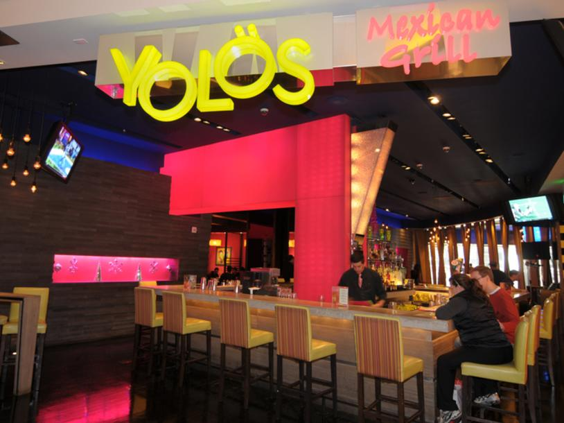 Yolos Mexican Grill