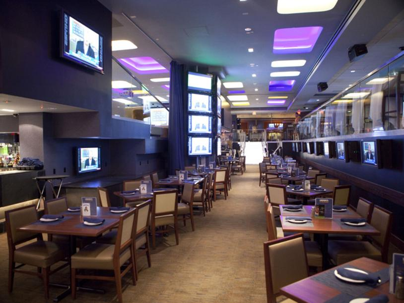 Lagasse's Stadium- Bar, Book and Bam!