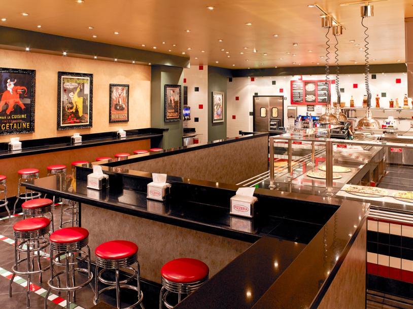 Pizzeria Francesco's