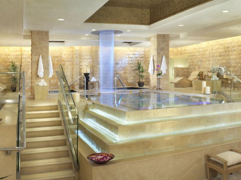 Qua Baths & Spa at Caesars Palace | Las Vegas, NV 89109