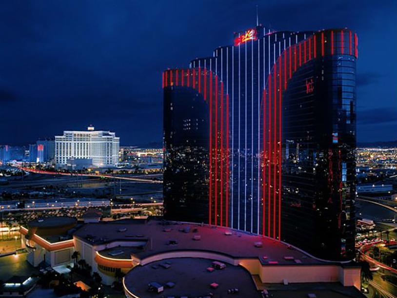 Rio All Suite Hotel Casino Las Vegas Nv 89103