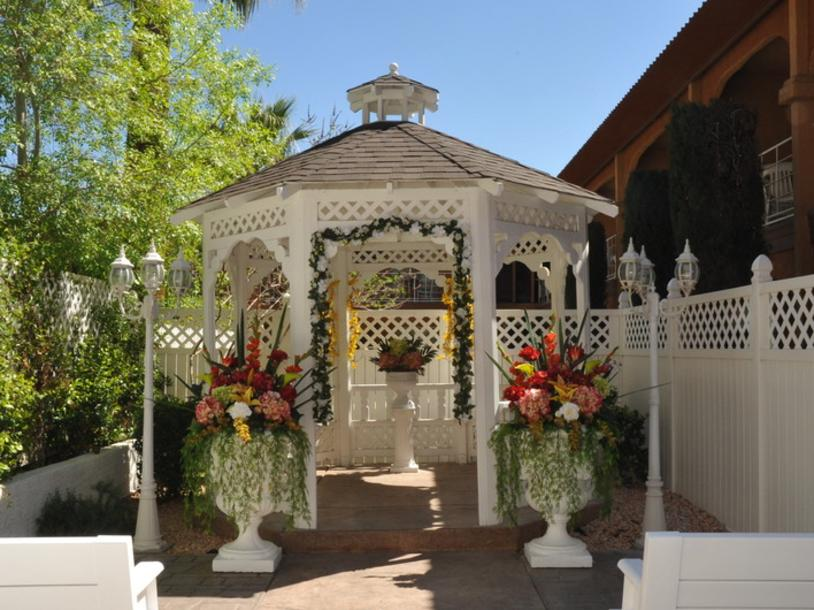 Shalimar Wedding Chapel