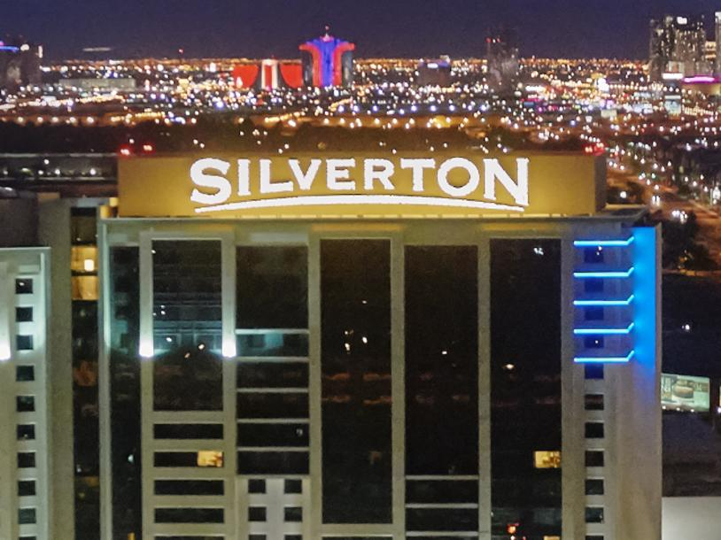 Silverton Hotel and Casino