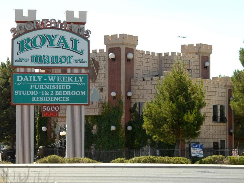 Sportsman's Royal Manor
