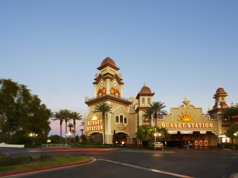 Sunset Station Hotel Casino