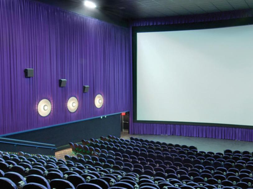 Century 18 Movie Theaters at Orleans
