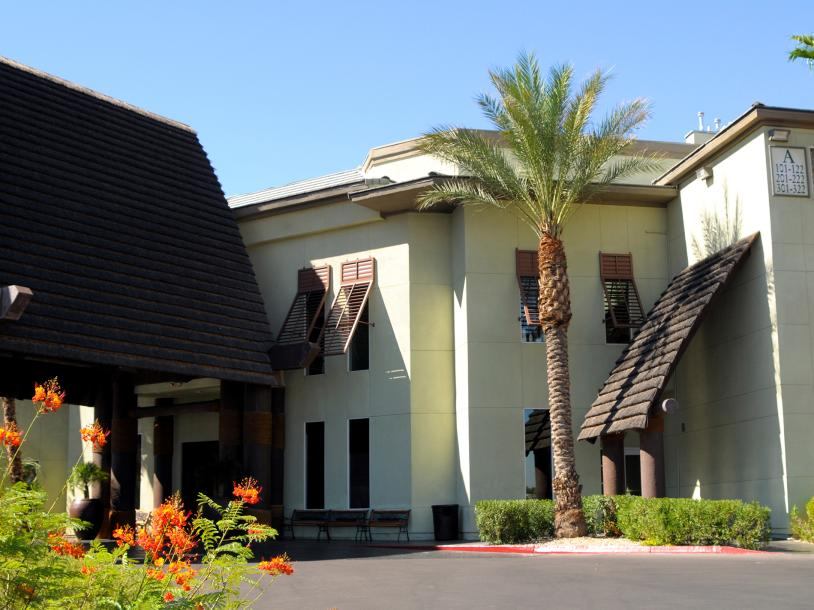 Tahiti All-Suite Resort